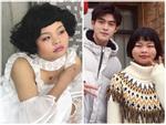 Nhan sắc 'ma chê quỷ hờn' của nữ chính xấu nhất lịch sử phim Hoa ngữ