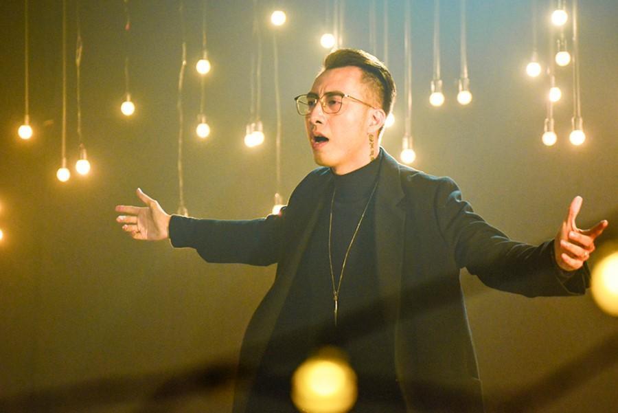 Yêu là tha thu trở thành MV nhạc phim thứ hai cán mốc trăm triệu lượt xem trên Youtube-2
