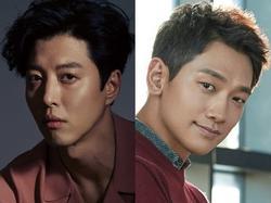 Sao Hàn 5/3: Lee Dong Gun 'đối đầu' Bi Rain ngày trở lại