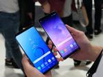 Galaxy S9+ và Galaxy Note 8: 'Đã khỏe lại còn đẹp'