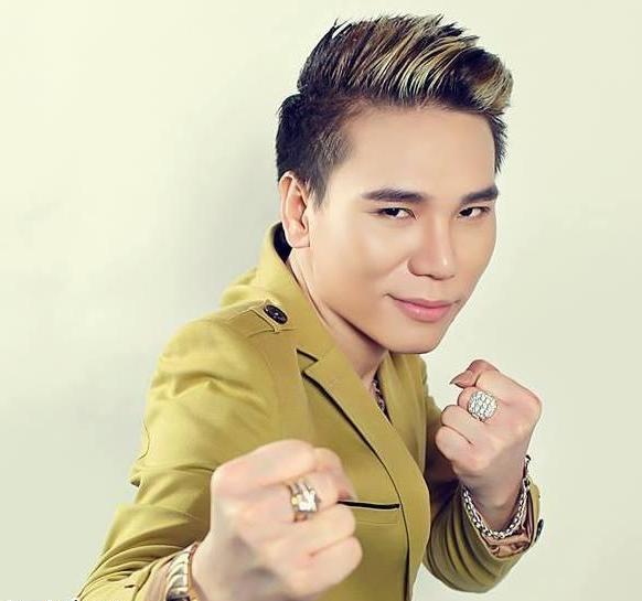 SỐC: Nam ca sĩ Châu Việt Cường bị bắt giữ điều tra vì liên quan đến cái chết một cô gái-1