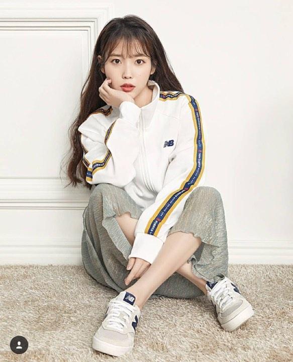 Irene - Tiffany diện street style chất ngất xứng danh biểu tượng thời trang xứ Hàn-4