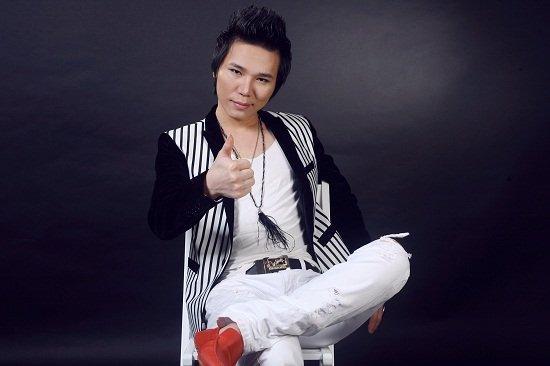 Bản chất dân chơi của Châu Việt Cường được thể hiện qua loạt tên ca khúc-2