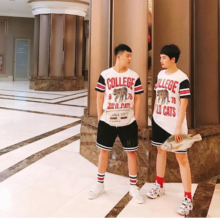 Ngắm bộ sưu tập hàng hiệu tiền tỷ của cặp bạn thân trái dấu Miu Lê - Duy Khánh-7