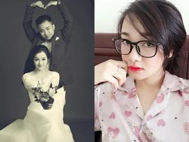 Hot girl - hot boy Việt: Chân dung vợ sắp cưới xinh đẹp của Hữu Công