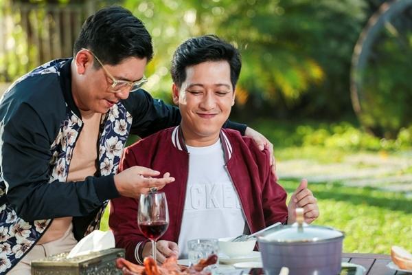 Siêu sao siêu ngố cán mốc 100 tỷ đồng, lọt top 4 phim Việt doanh thu cao nhất-2