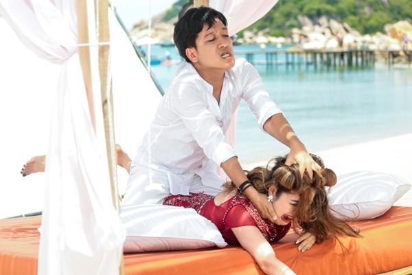 Siêu sao siêu ngố cán mốc 100 tỷ đồng, lọt top 4 phim Việt doanh thu cao nhất-3