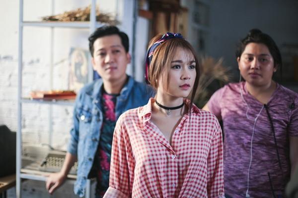 Siêu sao siêu ngố cán mốc 100 tỷ đồng, lọt top 4 phim Việt doanh thu cao nhất-5