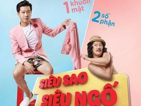 'Siêu sao siêu ngố' cán mốc 100 tỷ đồng, lọt top 4 phim Việt doanh thu cao nhất