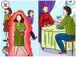 Nếu không muốn bị coi là kẻ 'bất lịch sự' ngay từ lần gặp đầu tiên, chị em phụ nữ hiện đại nên biết những quy tắc ứng xử này