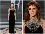 Đổi gió với tóc mái nham nhở, tưởng trẻ hơn nhưng Emma Watson lại bị dìm nhan sắc thực sự