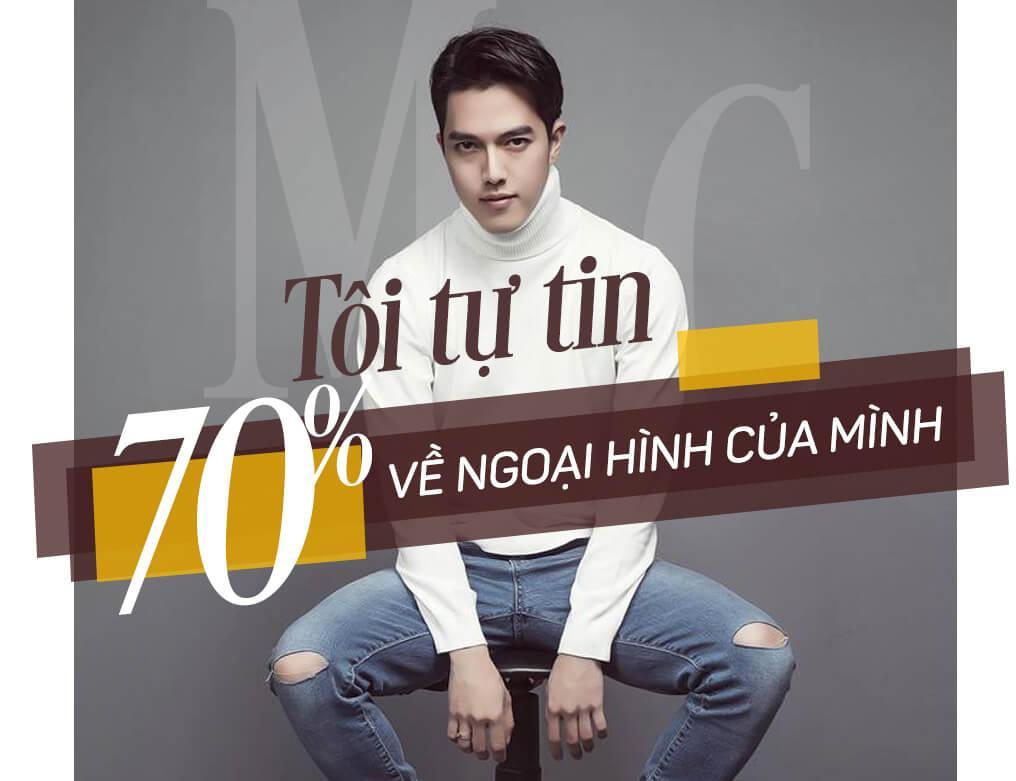 Hot boy Minh Châu: Tôi từng mất phương hướng, bất lực trong sự nghiệp-6