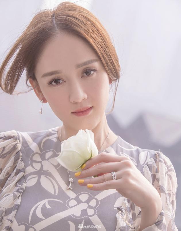 Trần Kiều Ân vượt mặt Lâm Tâm Như trở thành sao nữ Đài Loan có thù lao cao nhất Trung Quốc-2