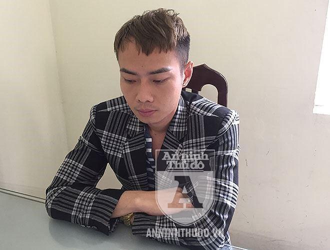 Ca sĩ Nam Khang  liên quan vụ  Châu Việt Cường nhét tỏi vào miệng cô gái.