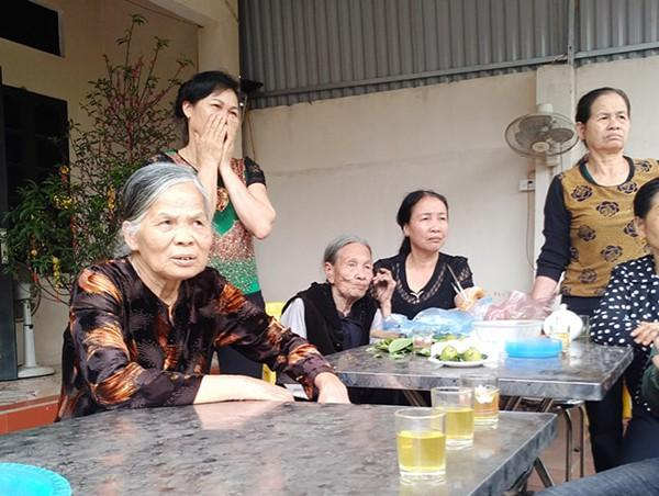 Cô gái trẻ nghi bị Châu Việt Cường sát hại: Không tìm được cha đẻ về lo tang lễ cho con gái-2
