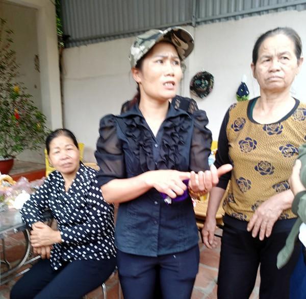 Cô gái trẻ nghi bị Châu Việt Cường sát hại: Không tìm được cha đẻ về lo tang lễ cho con gái-5