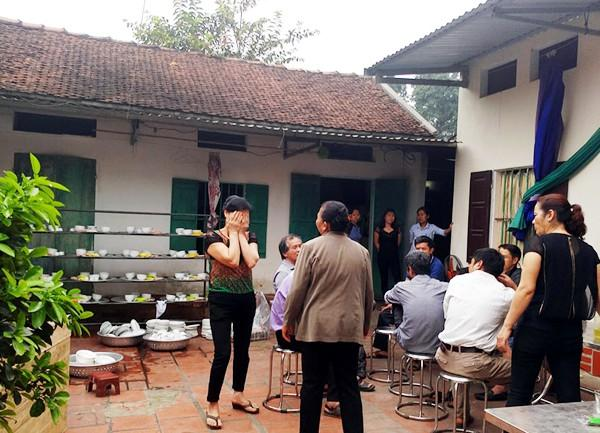Cô gái trẻ nghi bị Châu Việt Cường sát hại: Không tìm được cha đẻ về lo tang lễ cho con gái-6