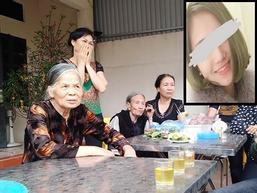 Cô gái trẻ nghi bị Châu Việt Cường sát hại: Không tìm được cha đẻ về lo tang lễ cho con gái