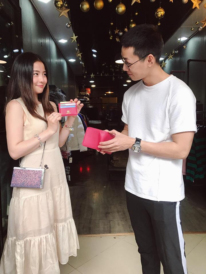 Hot girl - hot boy Việt: Huyền Baby hết lời ngợi ca món ngon do chính tay mẹ ruột nấu-4