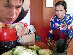 Mẹ Châu Việt Cường tâm sự xót xa: 'Nó nổi tiếng mà chẳng có đồng nào cho mẹ'