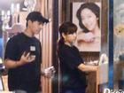 Vừa phủ nhận hẹn hò, Park Shin Hye 'á khẩu' khi bị Dispatch tung ảnh tình tứ với trai trẻ