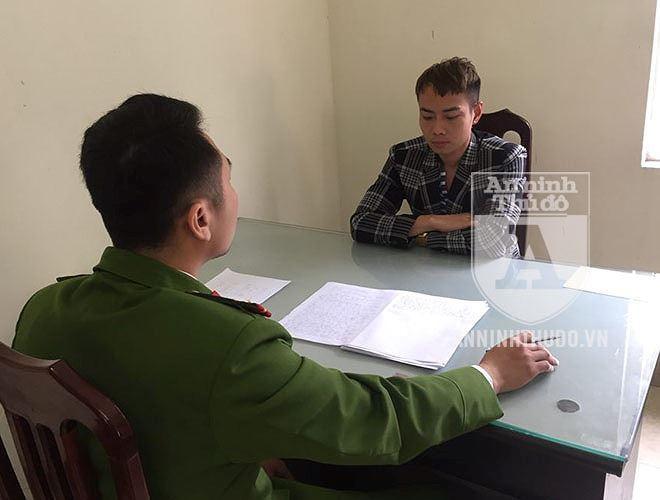 Bắt thêm một người liên quan vụ ca sĩ Châu Việt Cường làm chết nữ 9X-3