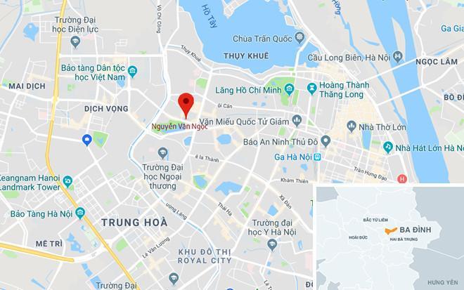 Bắt thêm một người liên quan vụ ca sĩ Châu Việt Cường làm chết nữ 9X-4