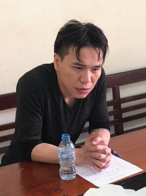 Liên quan đến Châu Việt Cường, ca sĩ Nam Khang khẳng định: Tôi không mời nạn nhân đến chơi hay ăn ngủ-1