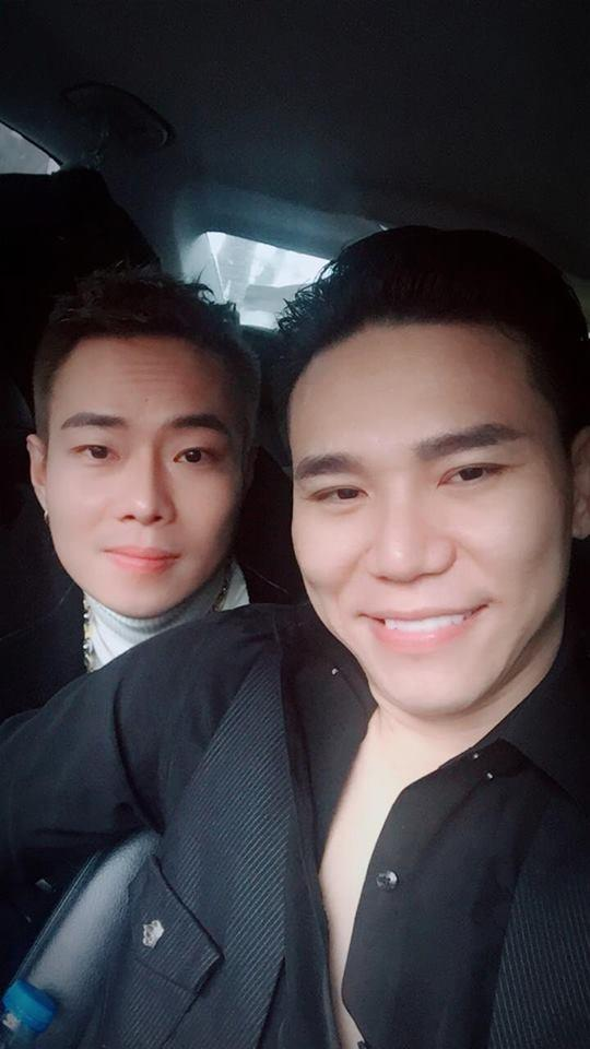 Liên quan đến Châu Việt Cường, ca sĩ Nam Khang khẳng định: Tôi không mời nạn nhân đến chơi hay ăn ngủ-3