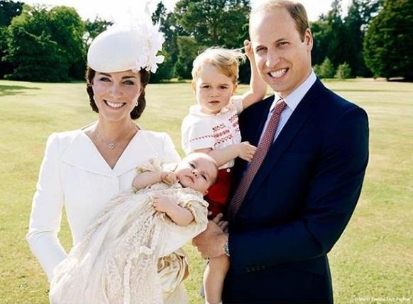 Công khai 10 quy tắc lạ của Hoàng gia Anh về mang thai và sinh nở-8