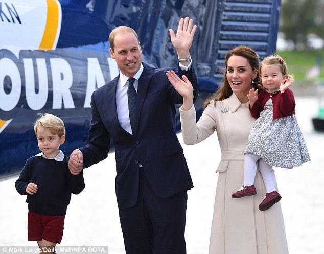 Công khai 10 quy tắc lạ của Hoàng gia Anh về mang thai và sinh nở-9