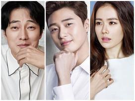 Mỹ nam 'She was pretty' trở thành con trai của So Ji Sub và Son Ye Jin
