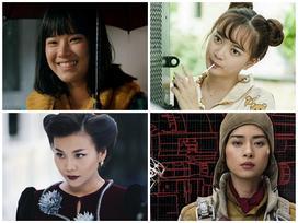 Những vai diễn tạo thương hiệu xuất sắc cho dàn mỹ nhân Việt