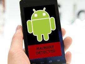 Phát hiện hàng loạt smartphone Trung Quốc cài sẵn mã độc khi lên kệ