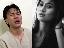 Từng đóng MV cho Châu Việt Cường, 'tình cũ' hoảng sợ khi nam ca sĩ trở thành nghi can giết người