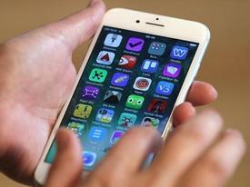 iPhone dùng pin cũ sẽ bị chậm tới mức nào?