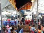 Du khách bị đánh ngất xỉu ở chợ đêm Đà Lạt vì chê đồ ăn, chụp ảnh