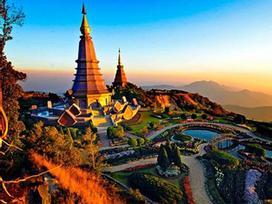 Rút ngắn quãng đường 'sống ảo' từ Hà Nội-Chiang Mai