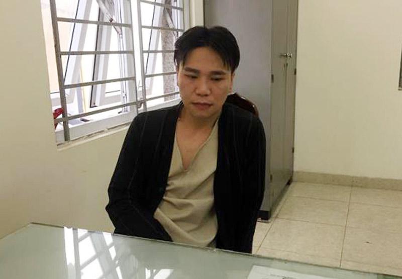 Vụ Châu Việt Cường: Công an truy tìm cô gái còn lại-1
