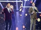 Ngọc Sơn và Quang Lê tranh cãi trên truyền hình về cách hát nhạc lụy tình