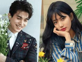 Sau 5 tháng chia tay Lee Min Ho, Suzy xác nhận hẹn hò 'thần chết' hơn mình 13 tuổi Lee Dong Wook