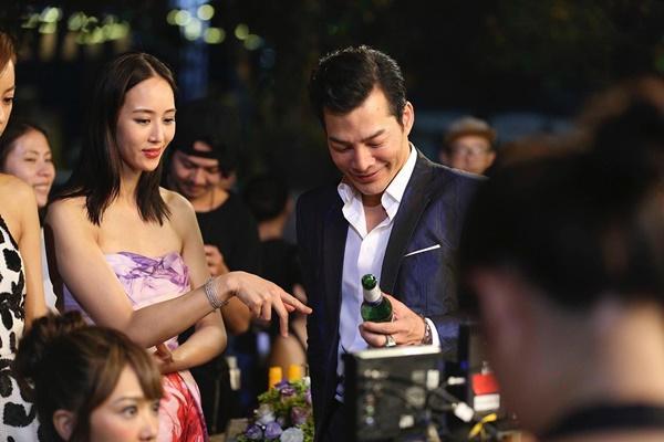 Chưa ra rạp ở Việt Nam, phim của Trần Bảo Sơn đã khuấy đảo Châu Á-4