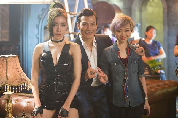 Chưa ra rạp ở Việt Nam, phim của Trần Bảo Sơn đã khuấy đảo Châu Á-5