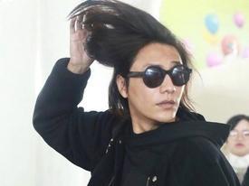 Ngoại hình tuổi 42 của mỹ nam 'Kim phấn thế gia' Trần Khôn khiến nhiều fan hốt hoảng: Mặt bơ phờ, tóc dài như... bà thím