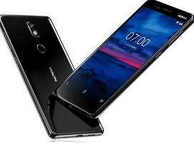 Nokia 7 Plus 'cháy hàng' sau 5 phút lên kệ