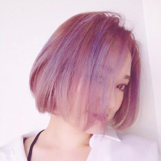 Những màu tóc đẹp cho năm 2018 không thể bỏ qua-4