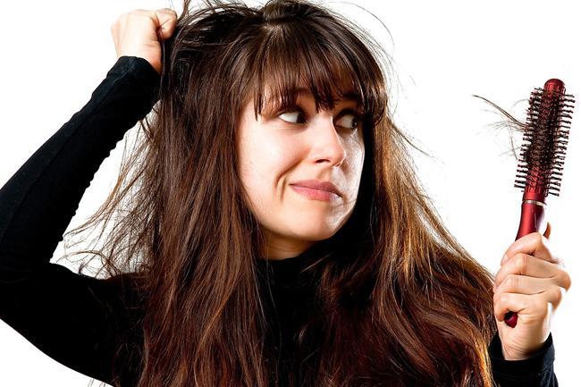 Mẹo giúp mái tóc mềm mượt hơn chỉ 10 phút mỗi ngày-3