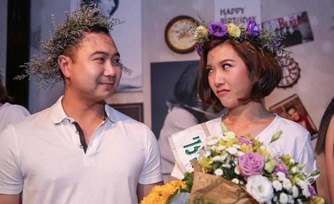 Lộ bằng chứng Lan Khuê đang hẹn hò với bạn trai cũ của Thúy Vân?-6