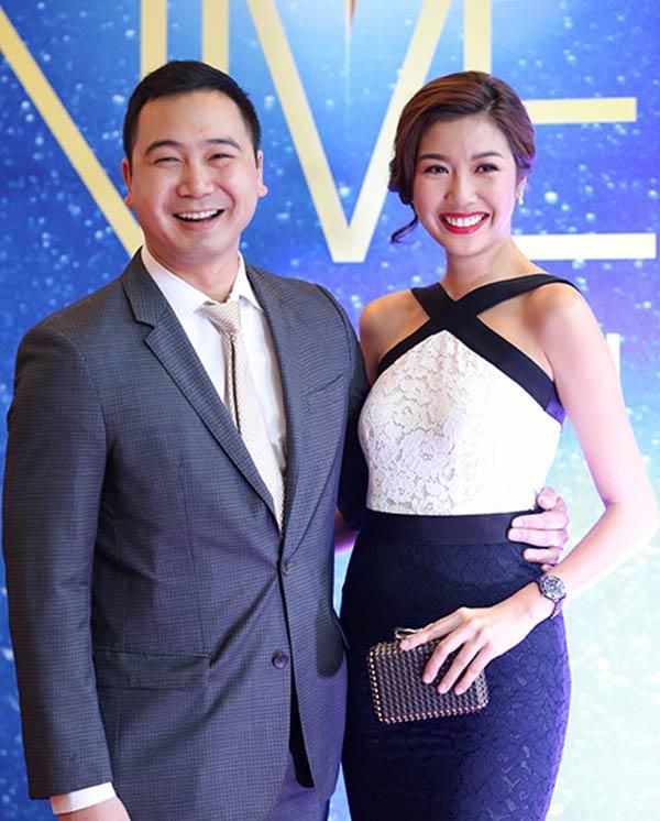 Lộ bằng chứng Lan Khuê đang hẹn hò với bạn trai cũ của Thúy Vân?-7