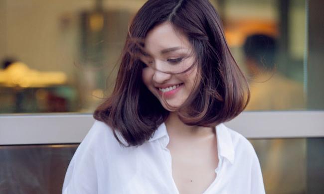 Những kiểu tóc cho cô nàng mặt tròn thêm cuốn hút-1